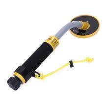 Unterwasser Metalldetektor 30 mt Targeting pinpointer Wasserdicht Pulse Induktion (PI) Technologie Detektionstiefe hunter Vibrator