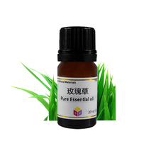 Pure essential oil pure palmarosa essential oil 5ml moisturizing