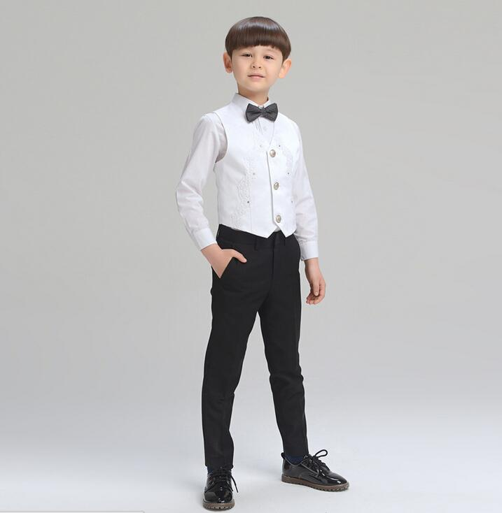 High Quality Boys Suits for Weddings Kids Prom Suits Wedding Suits ...