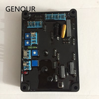 AS480 AVR For Brushless Alternator High Quality Generator Spare Part Voltage Regulator Automatic