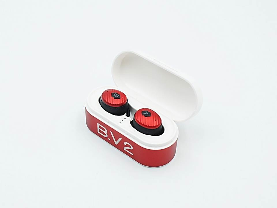 TFZ B V2 6mm Dynamic Driver Ture Wireless Bluetooth 5 0 HiFi High Fidelity In ear