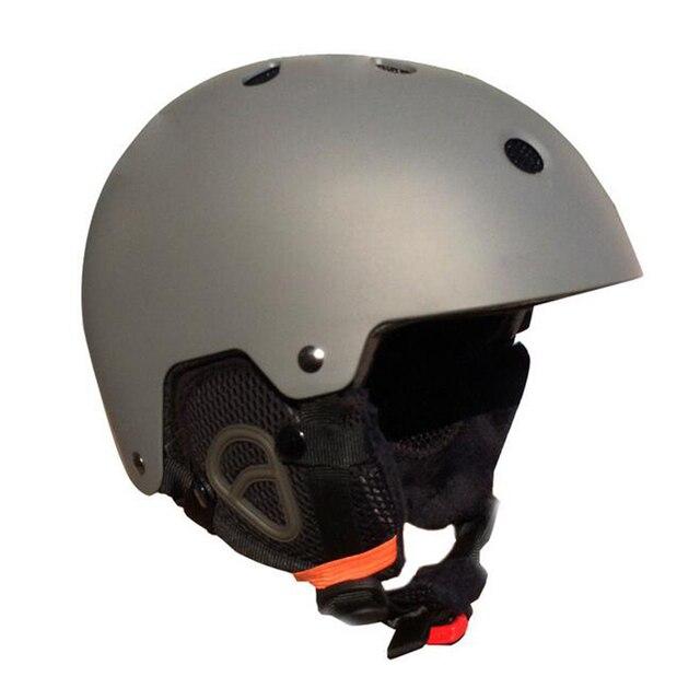 Professional CE Certification Kids Ski Helmet Boy Girl Children Skating Skateboard Snowboard Snow Sports Helmets