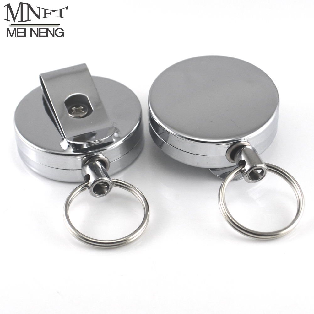 MNFT 1PCS Fly Fishing Zinger Retractor Metal Carabiner Fishing Tackle Accessories Clip Stretching Clasp Accesory Extractor ToolMNFT 1PCS Fly Fishing Zinger Retractor Metal Carabiner Fishing Tackle Accessories Clip Stretching Clasp Accesory Extractor Tool