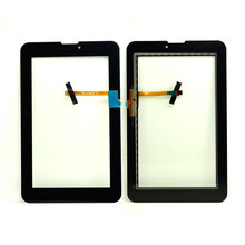 For Huawei MediaPad 7 Vogue S7-601C S7-601U S7-602U Touch Panel Touch Screen Digitizer Glass Lens Replacement Repairing Parts