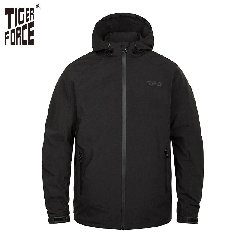 2018 New High Quality Winter Wool Blends Long Trench Coat mens Overcoat Korean Style Slim Waist