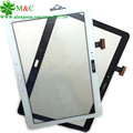 10pcs Original T520 Touch Panel For Samsung Galaxy Tab Pro 10.1 T520 SM-T520 Touch Screen Digitizer Glass Panel by DHL EMS