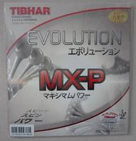 Origianl Tibhar table tennis rubber EVOLUTION MX P for table tennis rackets fast attack loop made in Germany ping pong rubbers