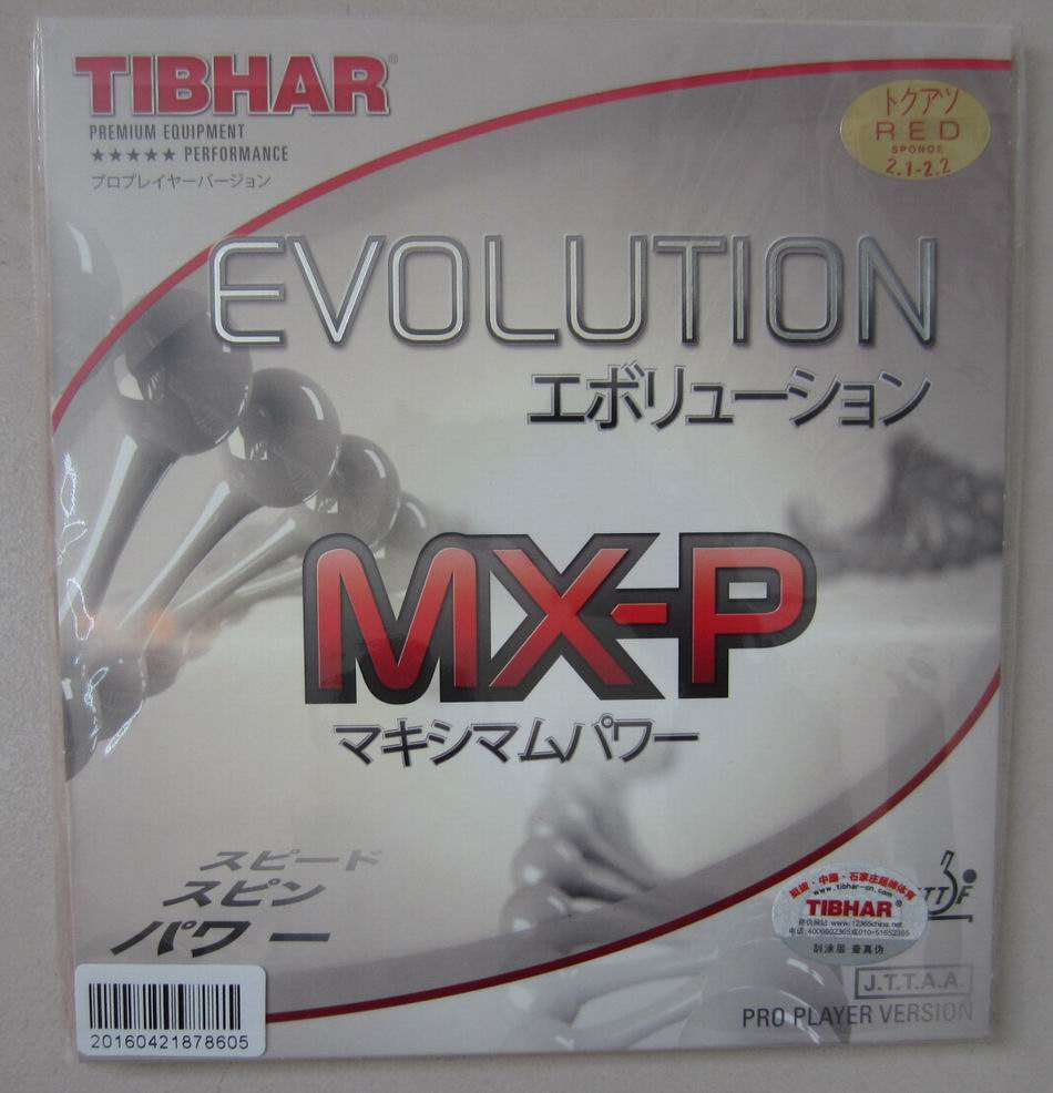 Origianl Tibhar table tennis rubber EVOLUTION MX-P for table tennis rackets fast attack loop made in Germany ping pong rubbers hot janus professional six star table tennis blades table tennis rackets racquet sports ping pong paddles quick attack rackets