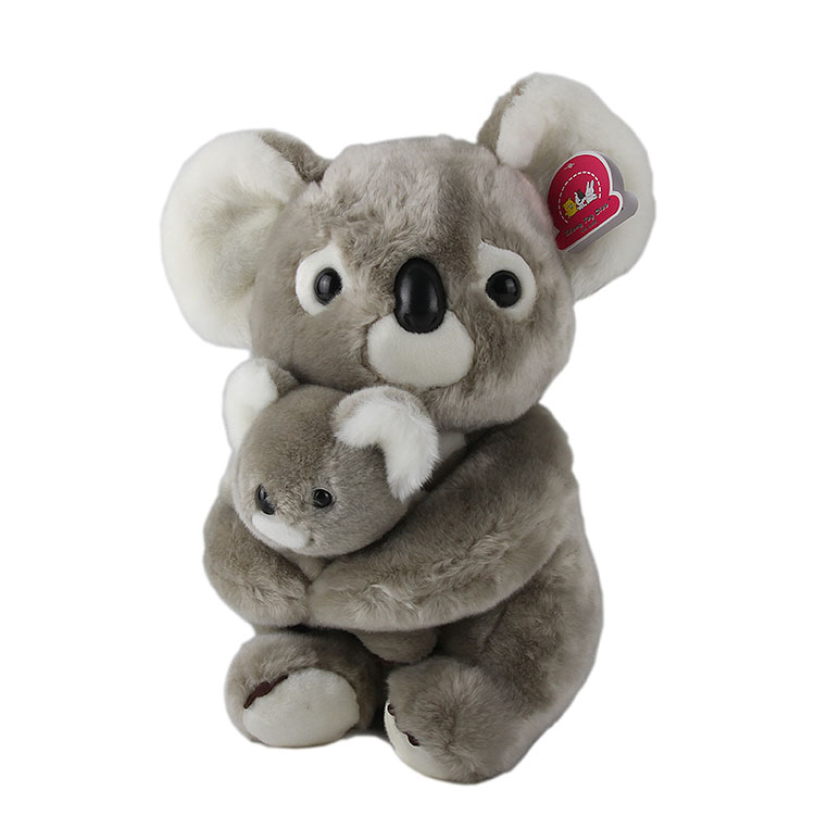 Farcito peluche grande 50 cm koala di peluche orso giocattolo