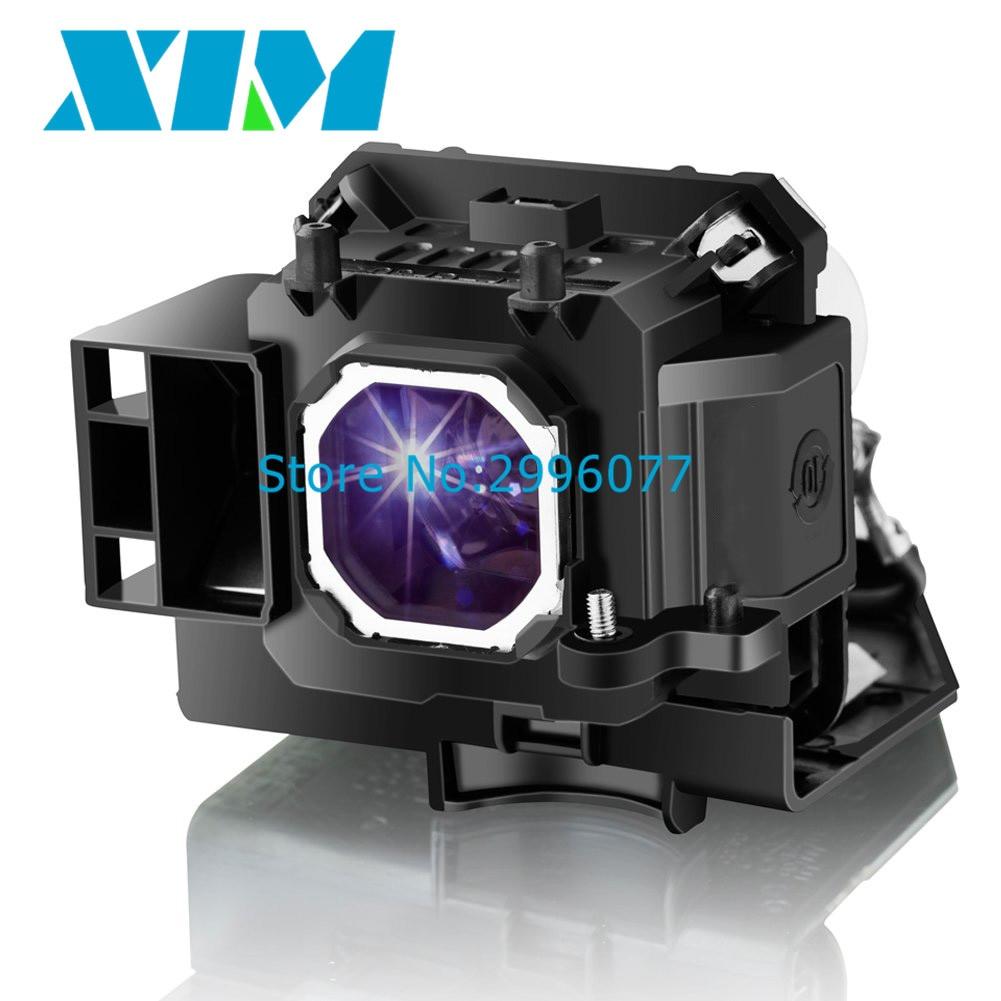 High Quality NP15LP For NEC M260X M260W M300X M300XG M311X M260XS M230X M271W M271X M311X Compatible Projector Lamp With housing