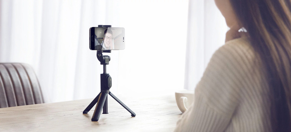 Xiaomi Mi Selfie Stick Tripod With Bluetooth Remote 8