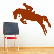 Knight vault sports vinyl wall stickers living room bedroom wallpaper mural artistic home decorative wall decals Y-19 цена и фото
