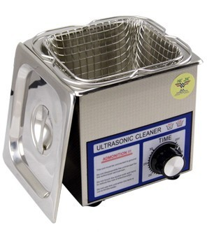 110V~240V Digital Ultrasonic Cleaner 2Lfor jewely & gleases & Watch cleaning machine