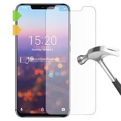На Алиэкспресс купить чехол для смартфона tempered glass for umidigi z2 special edition screen protector cover explosion-proof mobile phone film case glass