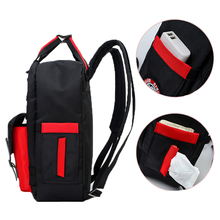 Multifunction Mickey Mouse Themed Large-Capacity Durable Nursing Bag