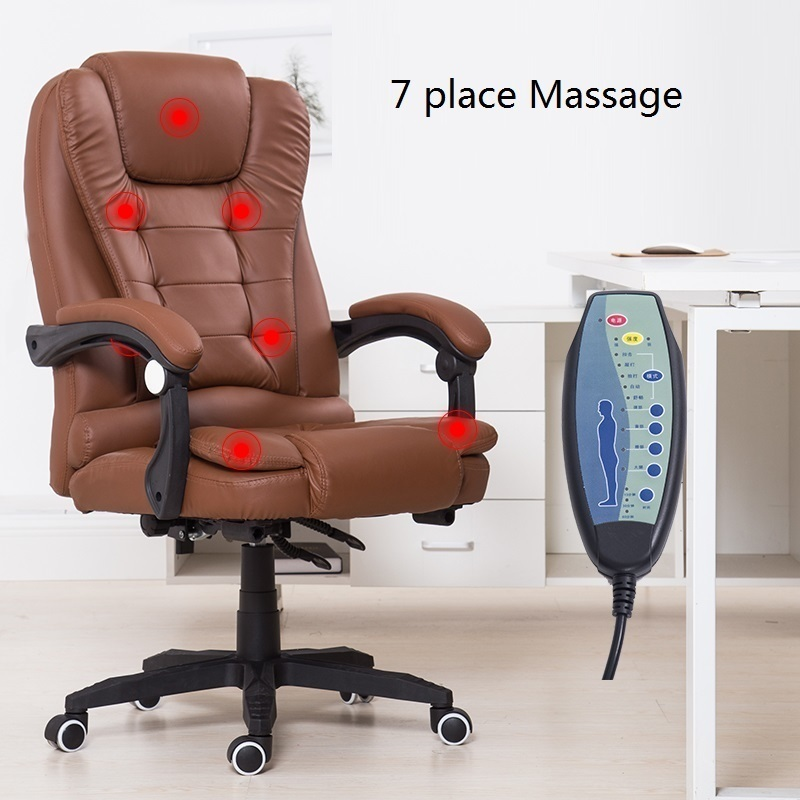 PI# 3057 Massage computer home office can lie with foot lifting ergonomic seat chair at the boss b14 home office computer chair net cloth can lie lifting revolving staff office chair ergonomic chair