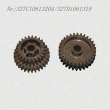 цена на  (3pcs) Fuji Digital 330/340 gear 327C1024695A/327C1024695 for frontier 500/550/570 minilabs/327C1024695B