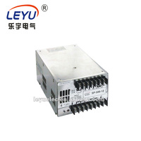 apply to LED lamp PFC function SP 500 48 single output switching power supply