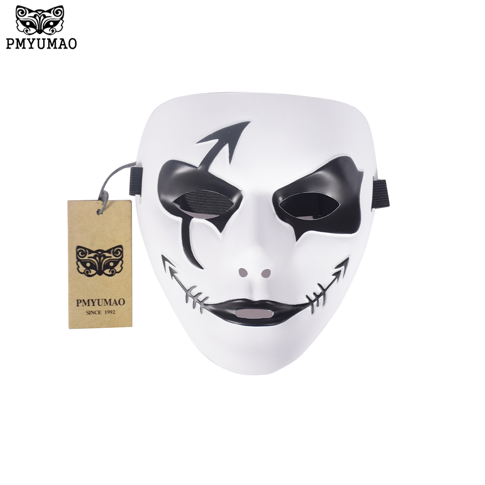 Online Buy Wholesale halloween ghost mask from China halloween ...