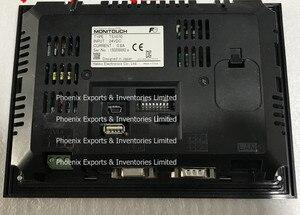 Image 2 - 기존 monitouch ts1070 터치 스크린 hmi 유닛 중고 부품 전체 세트 완료