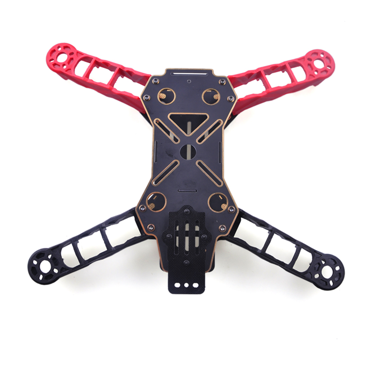 2015 DIY FPV Drone Frame HMF Totem Q280 280mm Multirotor PCB Center Board Mini Quadcopter Kit Lightweight High Strength F16300 f04305 sim900 gprs gsm development board kit quad band module for diy rc quadcopter drone fpv