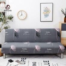 Parkshin Bồ Công Anh Tất Cả Đã bao gồm Gấp Sofa Giường Bao Chặt Bọc Sofa Ghế Dài Bao Da Mà Không Cần Tay housse de canap cubre ghế sofa