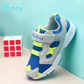 New Resistant Boys Running Shoes Flat Strap Sneaker Sport Shoes Rubber Sole Boys Running Sneaker Trainers (Little Kid/Big Kid)
