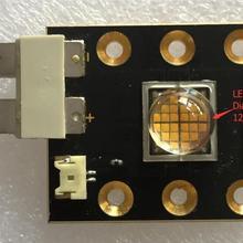 7500K brightness lumens high bay phlatlight SST-300CBM2400 100w LED light source better than CSM360