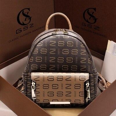 2018 fashion cute girls sequins backpacks women zipper leisure school book bags female PVC letter backpack soft backpack bags