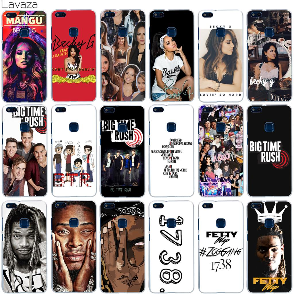 Lavaza Becky G Case for Huawei P20 P10 lite Mate 10 lite Pro