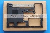 New Original Thinkpad L420 L421 Laptop Bottom Base Cover Shell Lower Case Power Jack FRU 04W1737