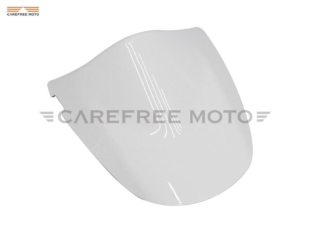 Housse de protection de siège arrière pour moto KAWASAKI NINJA ZX-6R ZX636 ZX 6R 636 Z1000 2003 2004 - 5