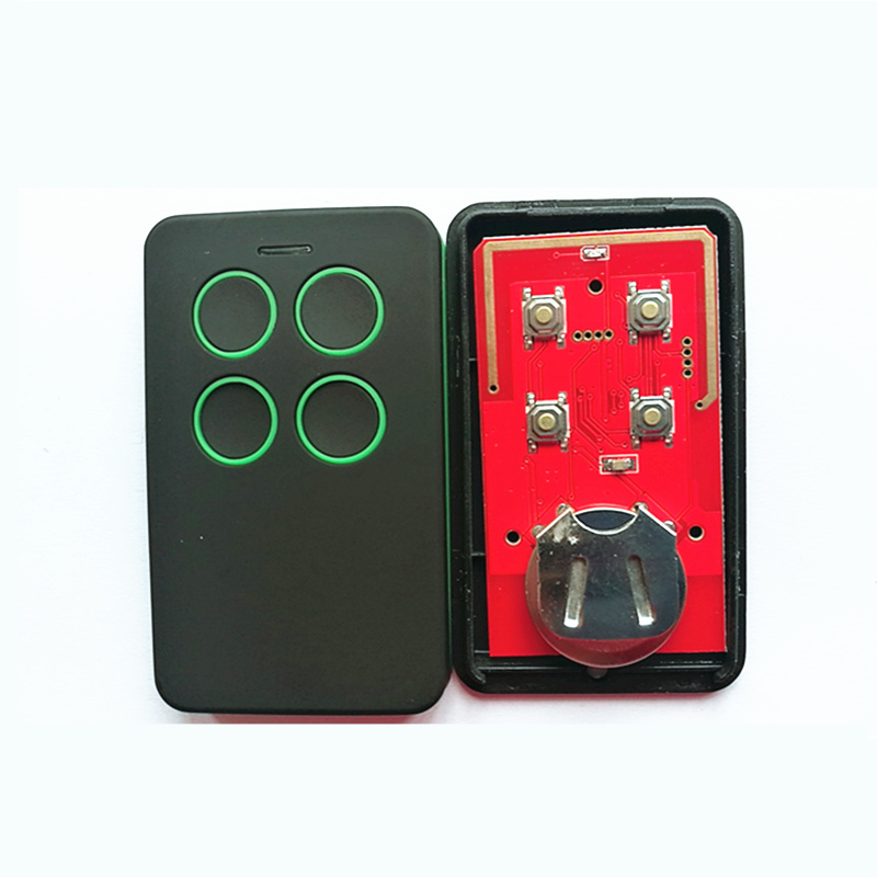 5 шт. FAAC XT2 XT4 868SLH Замена ворота двери дистанционного управления 868 мГц Бесплатная доставка