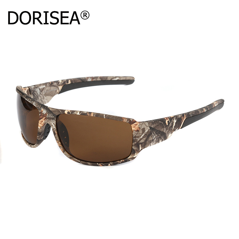 Beautiful Multi-function Fishing Sunglasses Camping Hiking Goggles Uv400 Protection Bike Cycling Glasses Sports Fishing Eyewear