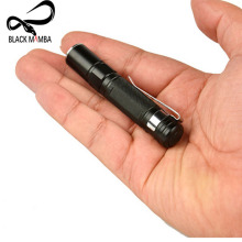 blackmamba 800LM Lamp XPE-Q5 LED Mini Flashlight Ultra Bright Handy Penlight Torch Pocket AAA