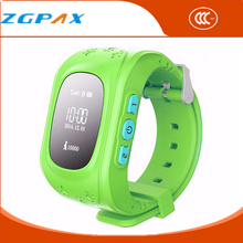 2016 Smart Watch GPS Watch Running Smartphone GPS Running Watch GSM SOS Montre LBS Clock Relogio com Para Correr Kids Watches