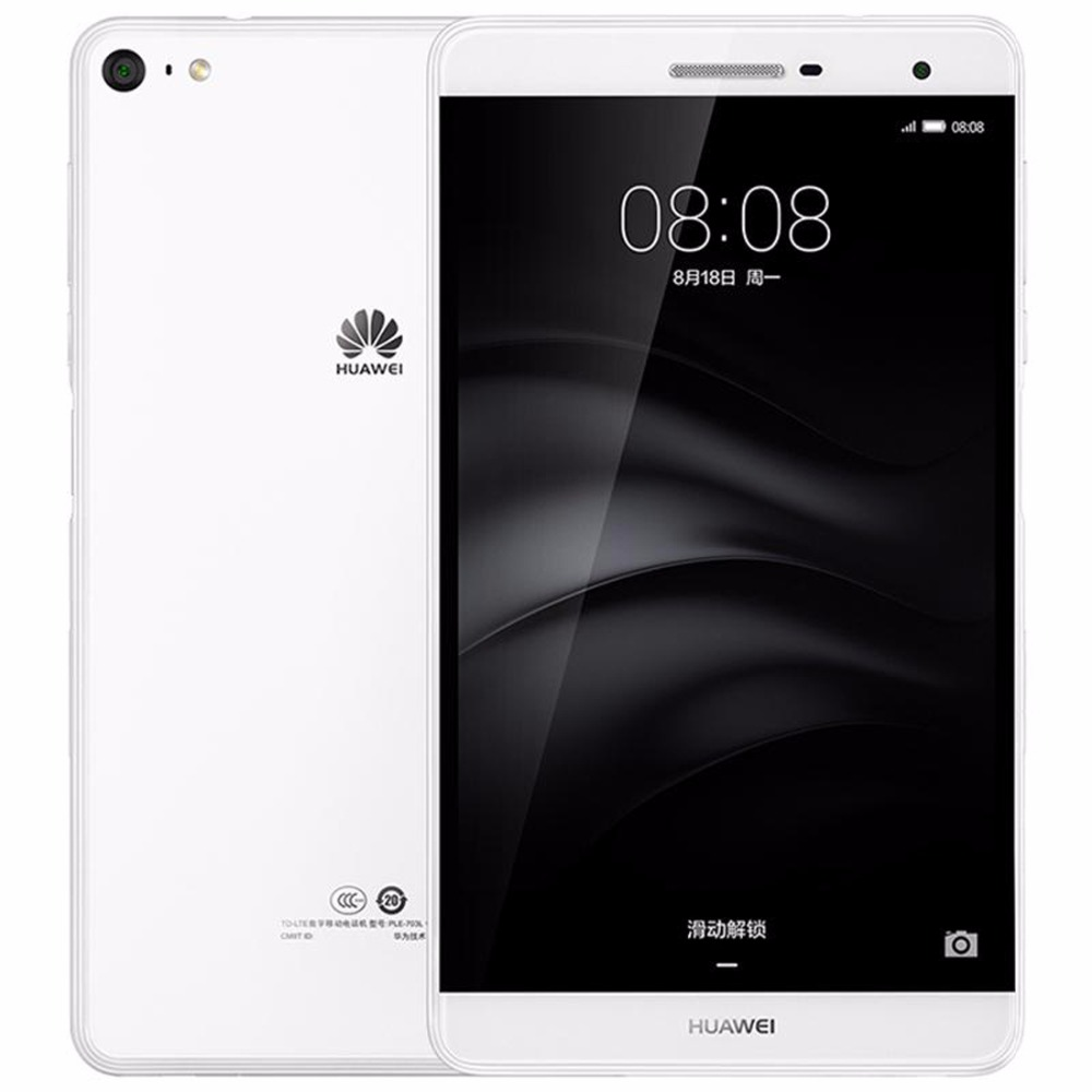 Original Huawei MediaPad M2 Youth Version 7 0 inch 3GB 32GB 16GB Android 5 1 Qualcomm