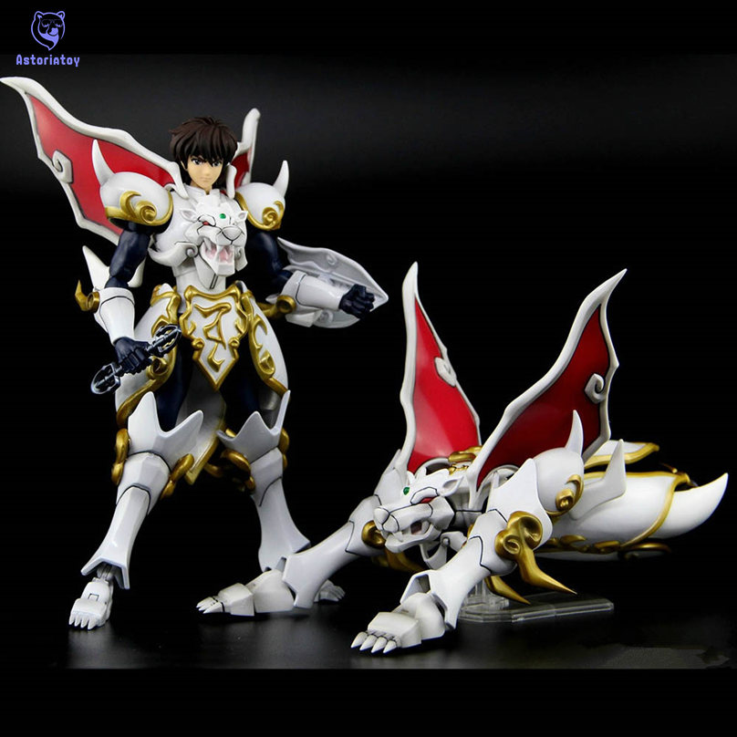 GREAT TOYS Great toys GT Dasin model Tenkuu Senki Shurato Metal Armor With Objec Action Figure great expectatiois