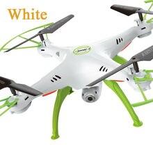 Профессиональные x5hw-1 rc quadcopter 6 оси гироскопа drone 2.4 ГГц selfie пульт дистанционного управления rc летательный аппарат с hd камерой и wifi fpv gifts toys