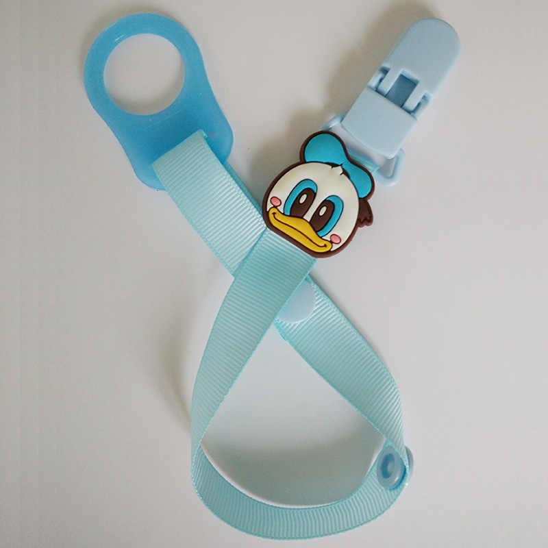 Suporte adaptador de chupeta, clipes de chupeta de silicone para bebê, anéis de chupeta, de anexo, nuk, mamilo, chupeta para bebe com 10 peças
