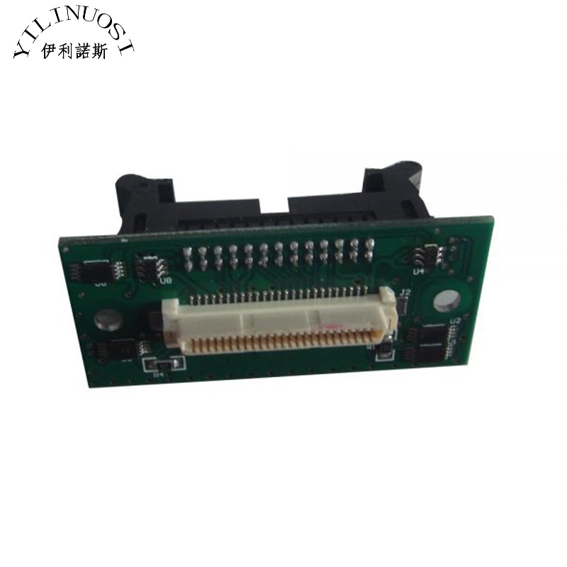 MYJET KMLA-3208 Printer Printhead Connector Board (Second Generation) myjet printer xaar strain pulley