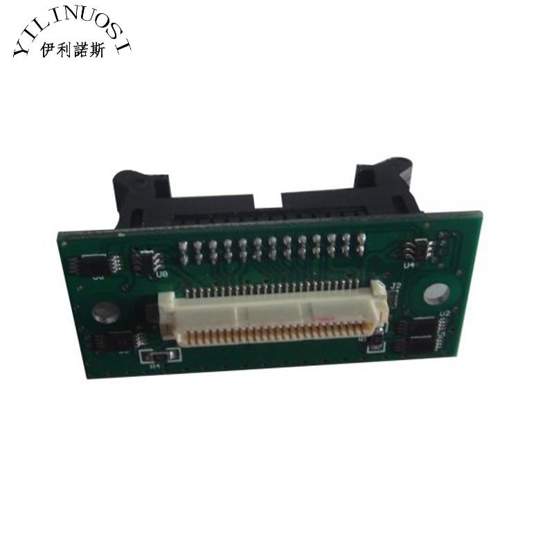 MYJET KMLA-3208 Printer Printhead Connector Board (Second Generation) good quality 1pc inkjet printer machine of myjet ink pump for myjet xaar 128 printhead spare parts