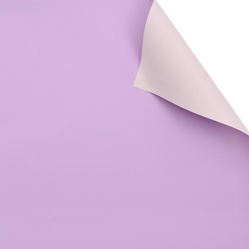 60 см* 10 м/рулон конфеты цвет цветок оберточная бумага Роза свадебная бумага для украшения на рождество упаковка букета материал - Color: F
