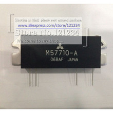Original RF MODULE M57710-A M57710A  M57710 -A ,similar with RA35H1516M