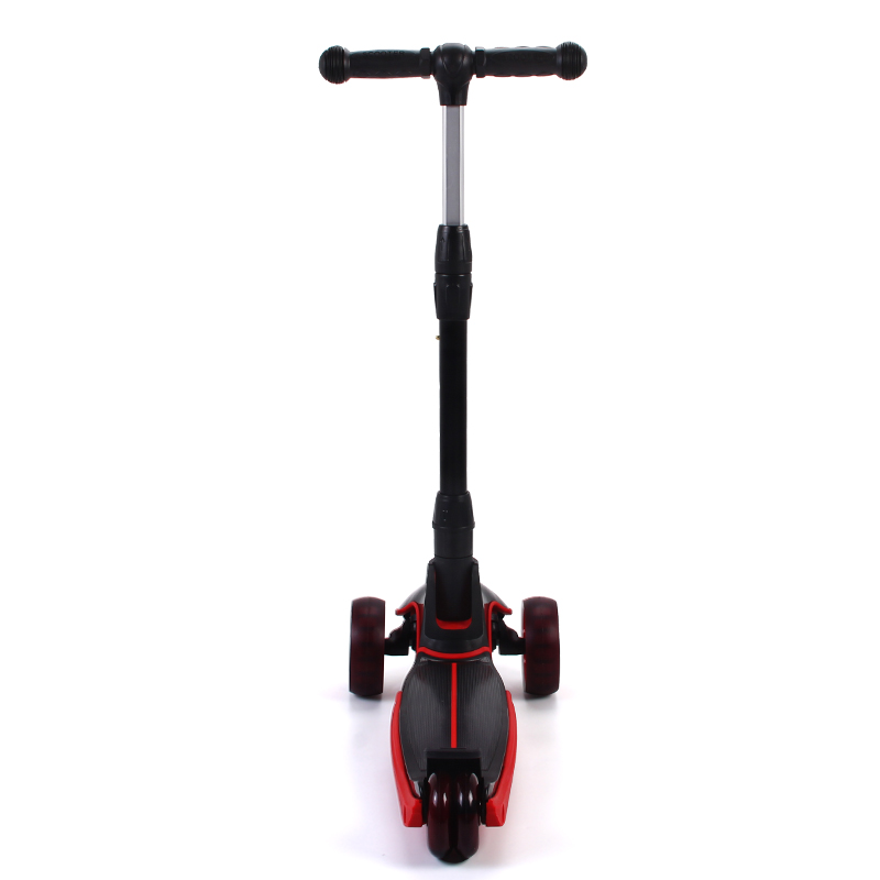 Children Kick Scooter 3 10years Outdoor Sport Bodybuilding Scooter For Child Kids Boys Girls Kickboard 3 Wheels Toys Scooter - 3