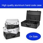 Aluminum Tool case s...