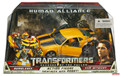 Robots Bumblebee+Sam Action Figures Classic Toys For Boys Human Alliance Revenge of the Fallen With Box In Stock