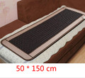 Jade germanium stone sofa cushion ms tomalin jade massage mattress heating pad germanium stone care body massager