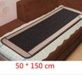 Jade germanium stone sofa cushion ms tomalin jade massage mattress heating pad germanium stone care body massager