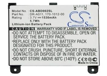 Аккумулятор Cameron Sino 1530mAh 170-1012-00, DR-A011 для Amazon Kindle 2, Kindle DX, Kindle II